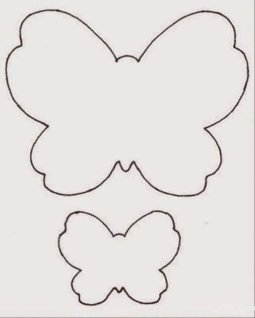 Сделать своими руками бабочек фото 367