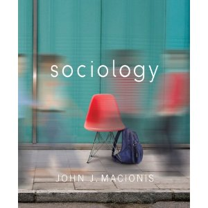 Sociology Macionis 14th edition