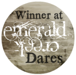Winner at Emerald Creek Dares