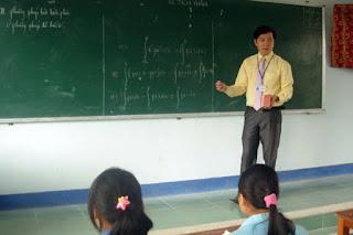 Thực hiện đồng bộ giải pháp đổi mới phương pháp dạy học Toán