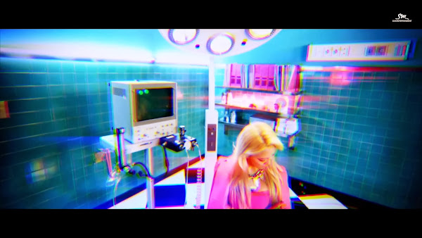Girls' Generation Mr. Mr. Hyoyeon Teaser