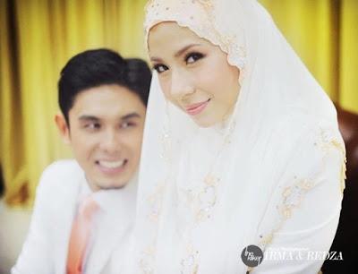 tips naikkan seri wajah pengantin