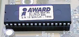 Memahami Arti Kode Beep pada BIOS Jenis Award BIOS