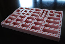 Making a Lego Mold