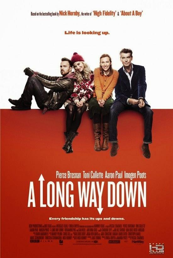 Download - Uma Longa Queda (2014)