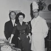 1952 - Das erste Wohlfühl-Café