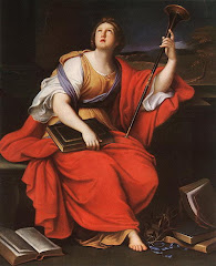 Clio the Muse of History