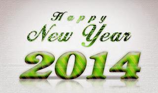 Selamat Tahun Baru 2014, Tahun Kuda