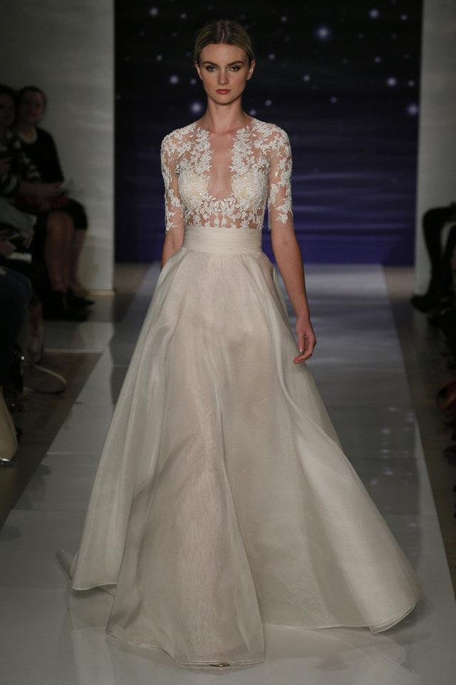 Michael Kors Wedding Dresses