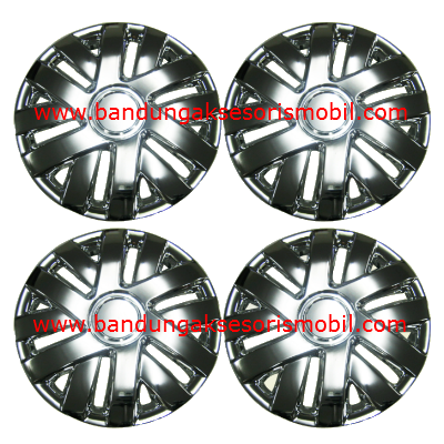 Dop Roda WJ-5062 Chrome (14)