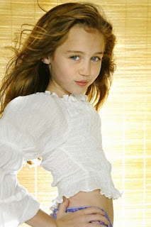 Photos Miley Cyrus childhood 2013-2012