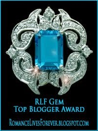 RLF Top Blogger Sep, Oct 2014