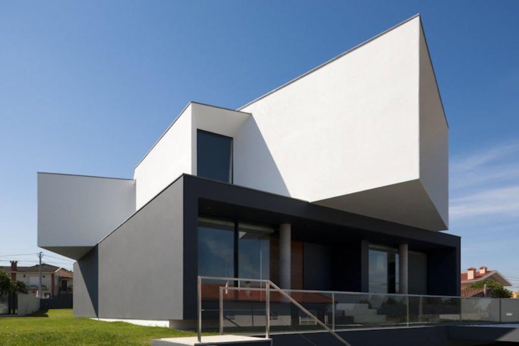 Futuristic building concept futuristic architecture for Home designs by bruno