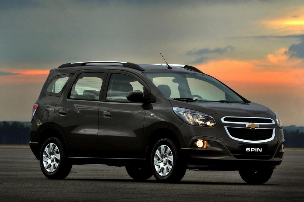 indonesia foto gallery chevrolet spin indonesia eksterior chevrolet