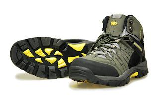 Sepatu Eiger W119