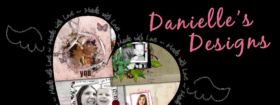 Danielle's Designs