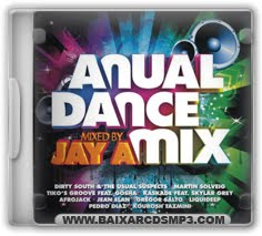 CD Anual Dance Mix 2012 Download