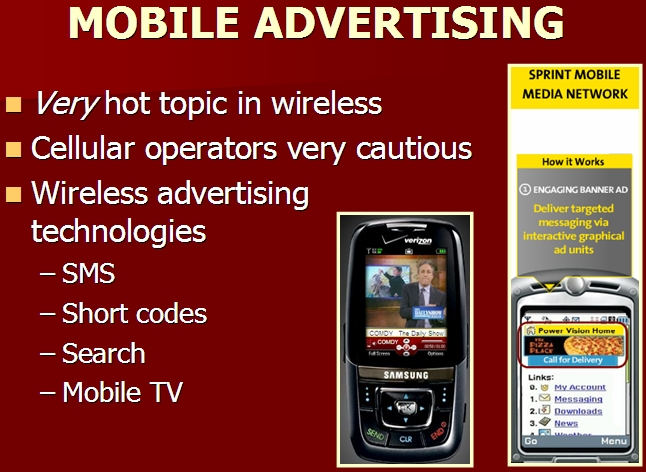 Mobile ad spending in bric countries set to grow by 100 for Mobili ad trend