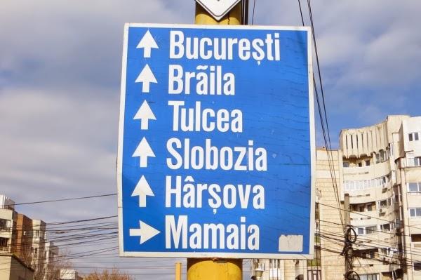 Rumunia Konstanca