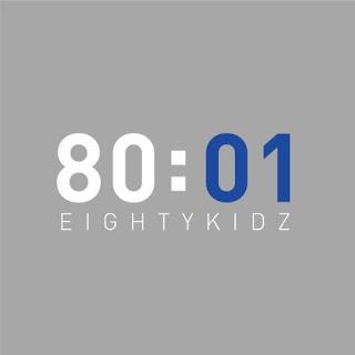 80KIDZ (EIGHTYKIDZ) - 80:01