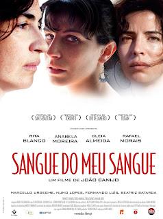 Filme Português possivel candidato aos Oscares