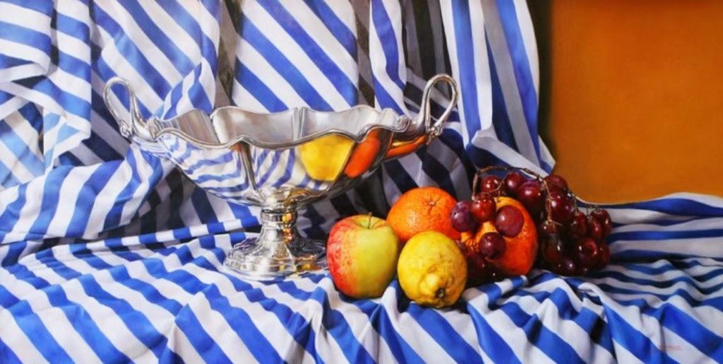 bodegones-con-frutas-telas-y-jarras-pintados-oleo