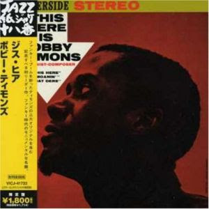Bobby Timmons -This Here Is Bobby Timmons (Jazz)