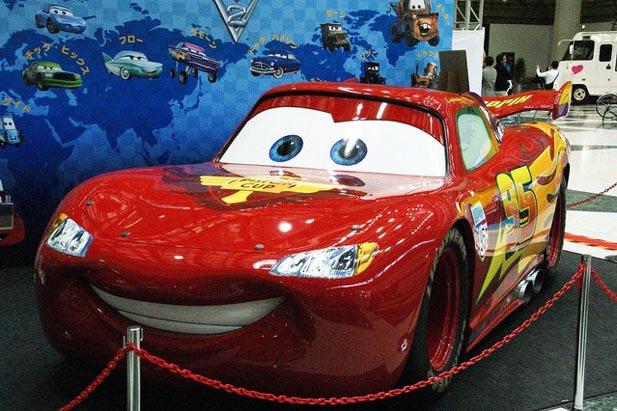 東京モーターショー2011 | 東京ビッグサイト