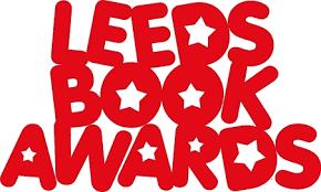 Crowham Shortlisted for Leeds Book Awards, 2016!