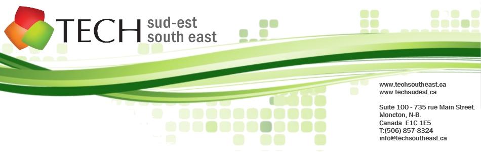Tech South East (English/français)