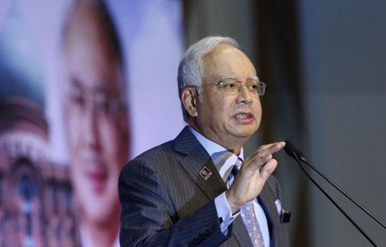 Perutusan Khas Najib Razak Mengenai Ekonomi Malaysia 20 Januari 2015