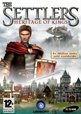 PC Games Free The Settlers Heritage of Kings