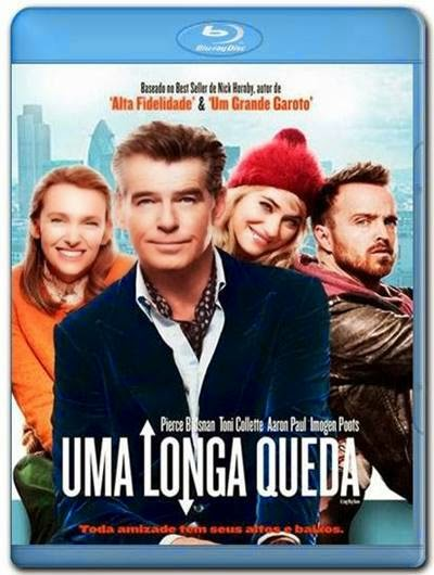 Uma Longa Queda 720p Bluray Dual Audio
