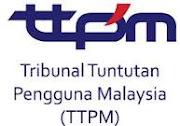 Pengguna Bijak Malaysia KEMENANGAN ANDA SUDAH PASTI DI MAHKAMAH TTPM