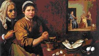 Travessia po tica diego vel zquez 1599 1660 pintor dos pintores retratista da corte - A casa do retratista ...