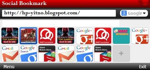 cara submit dan memanfaatkan sosial bookmark
