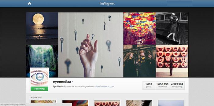 Cara Menambah Followers dan Like di Instagram dengan Memperbanyak Following