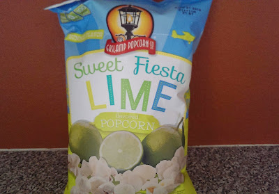 Sweet%2BFiesta%2BLime%2BPopcorn Gaslamp Popcorn Has A New Sweet Fiesta Lime Popcorn Just in Time For Summer