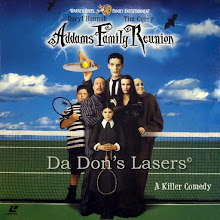La familia Adams: Reunion (1998)