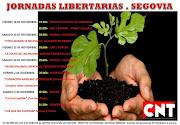 Jornadas libertarias-Segovia