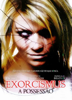 Exorcirmus: A Possessão Dublado