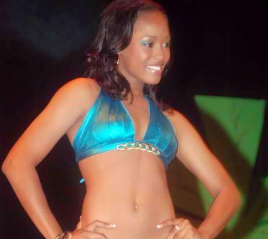 Marcia Baptiste