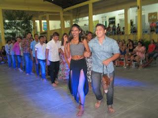 Festival de danças regionais abre semana de cultura no Lordão em Picuí