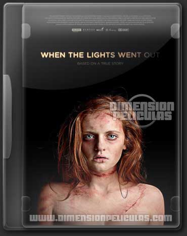 When the Lights Went Out (BRRip HD Ingles Subtitulada)