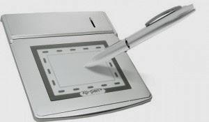 Harga Alat Menggambar di Komputer dengan Mouse Pen
