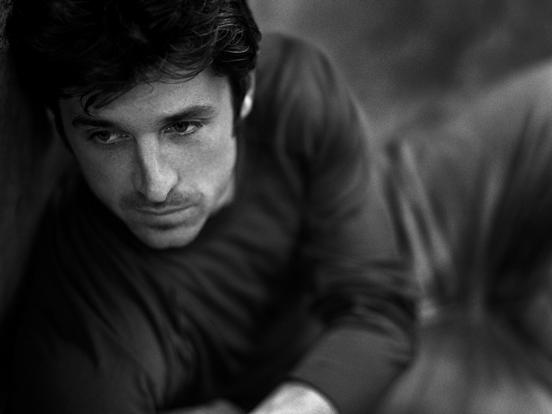 Patrick Dempsey Foto