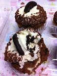 Oreo Pudding Cupcakes