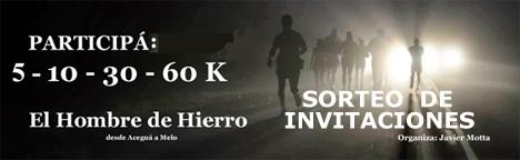 SORTEO DE INVITACIONES