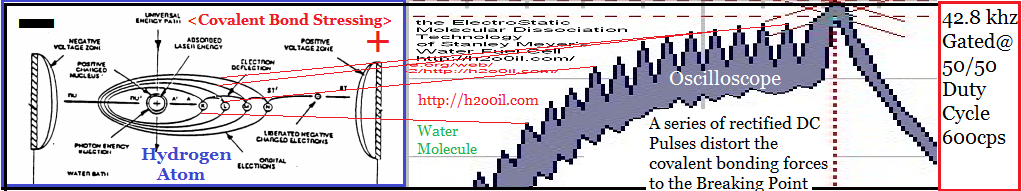 Stanley Allen Meyer HHO WFC Free Energy from Burning Water Make