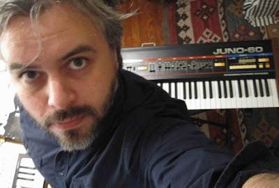 discosafari - PROFESSOR GENIUS